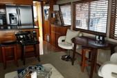 51 ft. Hatteras Yachts 60 Cruiser Boat Rental San Diego Image 1