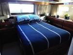 51 ft. Hatteras Yachts 60 Cruiser Boat Rental San Diego Image 4