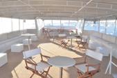 90 ft. Entertainment Yacht 90 Cruiser Boat Rental San Diego Image 2