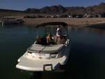 20 ft. Sea Ray Boats 185 Sport BR  Bow Rider Boat Rental Las Vegas-Lake Havasu Image 12