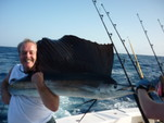 37 ft. Other Sport Fish Convertible Boat Rental Miami Image 2