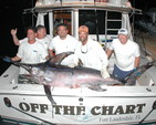37 ft. Other Sport Fish Convertible Boat Rental Miami Image 3