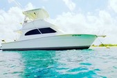 37 ft. Other Sport Fish Convertible Boat Rental Miami Image 1