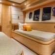 100 ft. 97' Ferretti 97' Ferretti Motor Yacht Boat Rental Miami Image 15