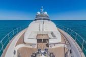 100 ft. 97' Ferretti 97' Ferretti Motor Yacht Boat Rental Miami Image 3