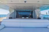 100 ft. 97' Ferretti 97' Ferretti Motor Yacht Boat Rental Miami Image 25
