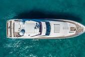 100 ft. 97' Ferretti 97' Ferretti Motor Yacht Boat Rental Miami Image 29