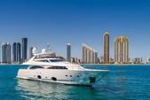100 ft. 97' Ferretti 97' Ferretti Motor Yacht Boat Rental Miami Image 31