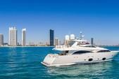 100 ft. 97' Ferretti 97' Ferretti Motor Yacht Boat Rental Miami Image 32