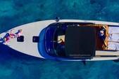 40 ft. Vandutch 40 Cruiser Boat Rental Miami Image 1