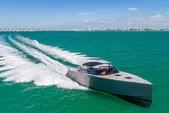 40 ft. Vandutch 40 Cruiser Boat Rental Miami Image 8