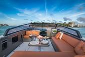 40 ft. Vandutch 40 Cruiser Boat Rental Miami Image 9