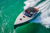 40 ft. Vandutch 40 Cruiser Boat Rental Miami Image 12