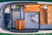 40 ft. Vandutch 40 Cruiser Boat Rental Miami Image 13