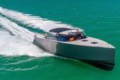 40 ft. Vandutch 40 Cruiser Boat Rental Miami Image 18