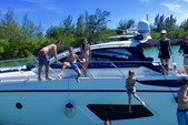 44 ft. Azimut Atlantis 43 Cruiser Boat Rental Miami Image 10