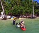 44 ft. Azimut Atlantis 43 Cruiser Boat Rental Miami Image 14