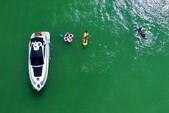 44 ft. Azimut Atlantis 43 Cruiser Boat Rental Miami Image 18
