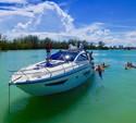 44 ft. Azimut Atlantis 43 Cruiser Boat Rental Miami Image 22