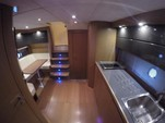 44 ft. Azimut Atlantis 43 Cruiser Boat Rental Miami Image 29