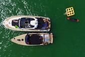 44 ft. Azimut Atlantis 43 Cruiser Boat Rental Miami Image 34