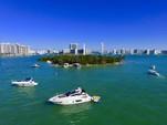 44 ft. Azimut Atlantis 43 Cruiser Boat Rental Miami Image 40