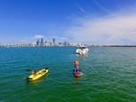44 ft. Azimut Atlantis 43 Cruiser Boat Rental Miami Image 42