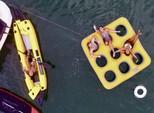 44 ft. Azimut Atlantis 43 Cruiser Boat Rental Miami Image 44