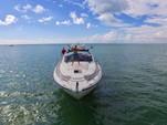 44 ft. Azimut Atlantis 43 Cruiser Boat Rental Miami Image 45