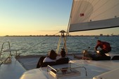 43 ft. Leopard 4300 Catamaran Boat Rental Charleston Image 4
