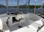 40 ft. stapleton  sportfish Cruiser Boat Rental Miami Image 1