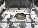 40 ft. stapleton  sportfish Cruiser Boat Rental Miami Image 2