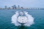 54 ft. Sea Ray Boats 550 Sundancer Cruiser Boat Rental Miami Image 3