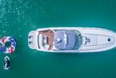 54 ft. Sea Ray Boats 550 Sundancer Cruiser Boat Rental Miami Image 6