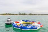 54 ft. Sea Ray Boats 550 Sundancer Cruiser Boat Rental Miami Image 11
