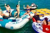 54 ft. Sea Ray Boats 550 Sundancer Cruiser Boat Rental Miami Image 13