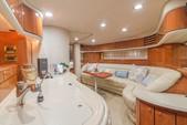 54 ft. Sea Ray Boats 550 Sundancer Cruiser Boat Rental Miami Image 14