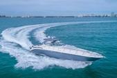 54 ft. Sea Ray Boats 550 Sundancer Cruiser Boat Rental Miami Image 15