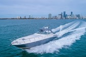 54 ft. Sea Ray Boats 550 Sundancer Cruiser Boat Rental Miami Image 18