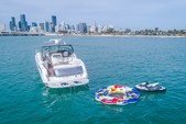 54 ft. Sea Ray Boats 550 Sundancer Cruiser Boat Rental Miami Image 21