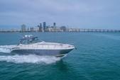 54 ft. Sea Ray Boats 550 Sundancer Cruiser Boat Rental Miami Image 24