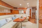 54 ft. Sea Ray Boats 550 Sundancer Cruiser Boat Rental Miami Image 25