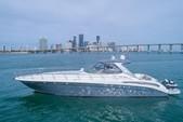 54 ft. Sea Ray Boats 550 Sundancer Cruiser Boat Rental Miami Image 28