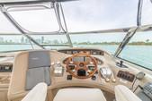 54 ft. Sea Ray Boats 550 Sundancer Cruiser Boat Rental Miami Image 30