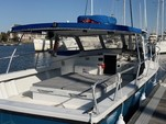 30 ft. Island Hopper Party Boat Other Boat Rental Charleston Image 1
