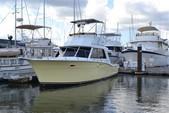 36 ft. Hatteras Yachts 36 Convertible Motor Yacht Boat Rental Charleston Image 1