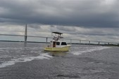 36 ft. Hatteras Yachts 36 Convertible Motor Yacht Boat Rental Charleston Image 3