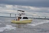 36 ft. Hatteras Yachts 36 Convertible Motor Yacht Boat Rental Charleston Image 4