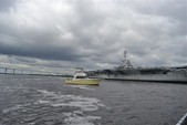 36 ft. Hatteras Yachts 36 Convertible Motor Yacht Boat Rental Charleston Image 5