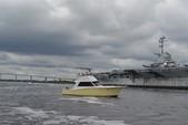 36 ft. Hatteras Yachts 36 Convertible Motor Yacht Boat Rental Charleston Image 6